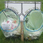 Camplight Recycling bins