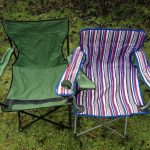 Camplight Camping Chairs for Hire