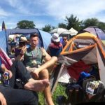 Camplight testimonial